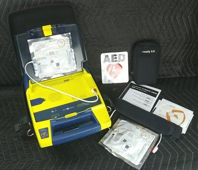 Powerheart AED G3 Cardiac Science 9300A-401