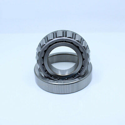 SKF 30207 J2//Q SET TAPERED ROLLER BEARING CONE /& CUP 30207J2Q 35mm ID 72mm OD