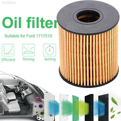 Auto Oil Filter for Ford V348 1717510 6C1Q-6744-BA Car Oil Filter Replacement