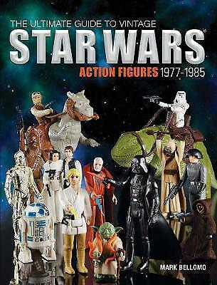 The Ultimate Guide to Vintage Star Wars Action Figures, 1977-... - 9781440240591