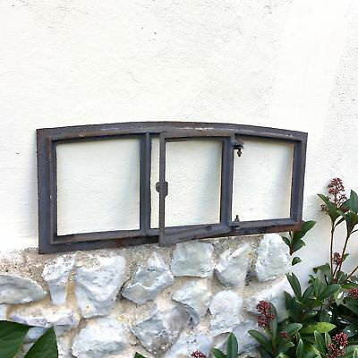 Iron Window, Barn Window, Barn Window, Window like Antique, Fold-Up, New