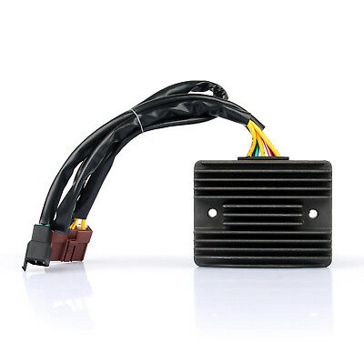 Regulator Rectifier Voltage Fit For Piaggio X8 250 ie 400 X9 500 Evolution ABS A