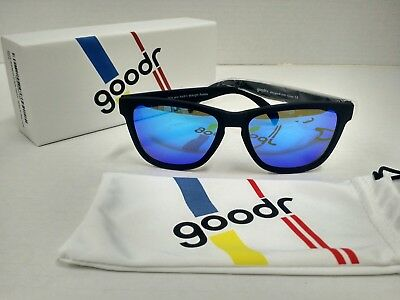 goodr Sunglasses- Mick +Keith's Midnight Ramble- Running Sunglasses