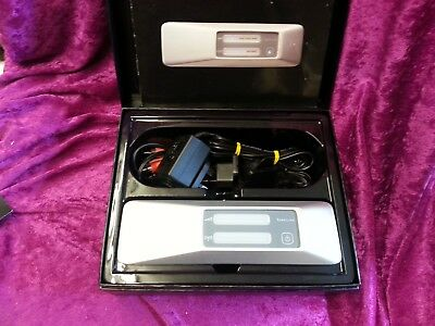 Starkey Surflink Paradigm Model 200 Media Streamer Surf Link With Remote Control