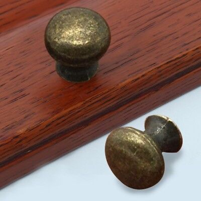 Vintage Antique Bar Cabinet Knob Closet Door Drawer Furniture  Pull HandlesV