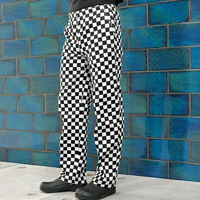 Chefs Trousers Essential Chef's Trouser PR553