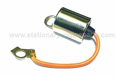 Lucas RS1 Magneto Condenser Replacement