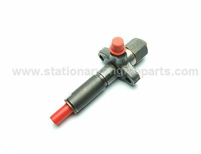 Petter PH Bryce 99/208 Fuel Injector Petter P/N 318862 & HL130S26C175P3 Nozzle