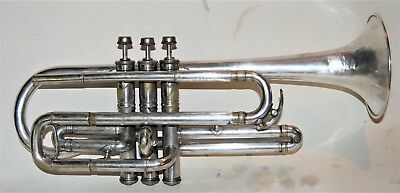 Cornet by Grand Rapids Band Instruments - USA Line - Bb/A
