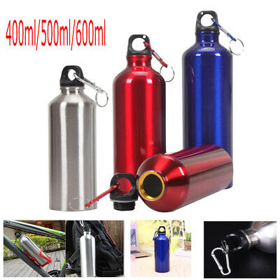 Portable Outdoor Sport Cycling Camping Hiking Bicycle Bike Water Bottle Cup LOT