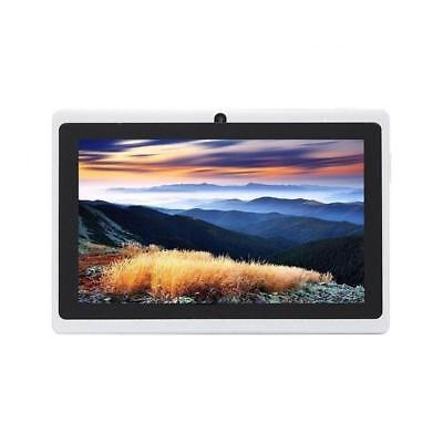 7 Inch 8 GB Touchscreen Tablet