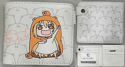 Anime Himouto Umaru-chan Wallet USA SELLER!!! FAST SHIPPING!