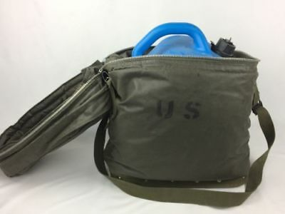 1953 Korean War Military Water Fuel 5 Gallon Jerry Can Insulated Cooler Bag