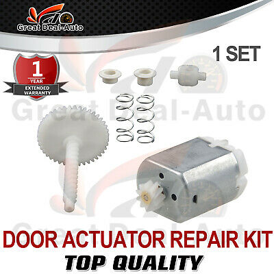 Door Lock Actuator Repair Kit for Ford Falcon AU BA BF Territory SX SY for Mazda