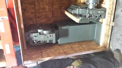 (2) BAUER Selecton II 16MM PROFESSIONAL MOVIE PROJECTOR (Germany)  parts or DECO