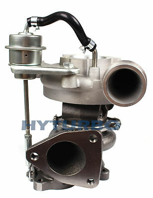 CT12B TURBO CHARGER for TOYOTA Landcruiser Hilux Prado 1KZ