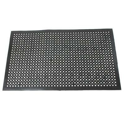 "NEW Indoor Commercial Heavy-Duty Anti-Fatigue Floor Mat 36"" x 60"" Restaurant"