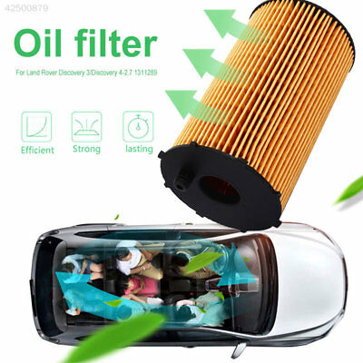 for LAND ROVER Auto Oil Filter 1311289 Oil Filter Car Accessories