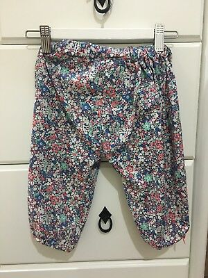 Bebe by Minihaha Girls Toddler Pants Size 1