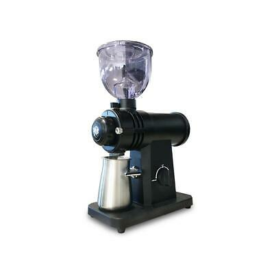 Brand New 200w Precision GS3 Compact Grinder for Filter Coffee Matte