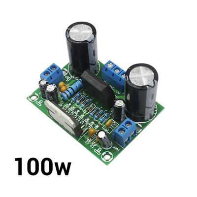 100W High Power TDA7293 Digital Audio Amplifier AMP Board Mono Single Channel QP