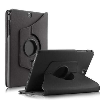 PU Leather Rotating Stand Case Cover For Samsung Galaxy Tab A 8.0 T350 T355 T351