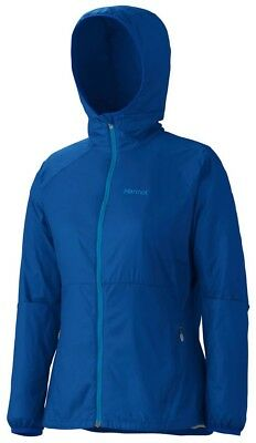 MARMOT Ether Driclime donna - tg. S - colore Bright Navy