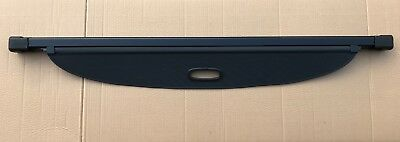 New Hyundai Ix35 Load Cover Parcel Shelf Blind In Black 2009-2018 Fast Delivery!