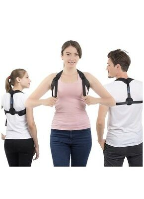 Back Posture Corrector Clavicle Correct Brace Relief Neck Back Shoulder Pain