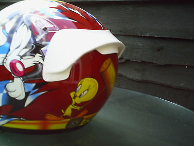 Arai helmet spoiler PED kit,ck5,sk5,sk6,gp6 plus others