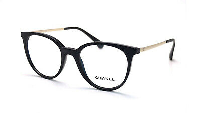 6ff859d818a Brand New 2019 Chanel Women Eyewear CH 3378 C.501 Authentic Frame Glasses  Case S