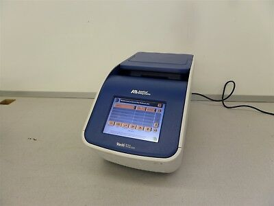 ABI Applied Biosystems 4375786 Veriti 96 Well Thermal Cycler