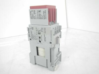 700S-CF530ZJC AllenBradley Complete Device 4 Safety Control Relay (New)