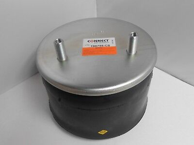 CONNECT AIR SPRINGS 198755-CS Replaces W01-358-8755 STEEL PISTON