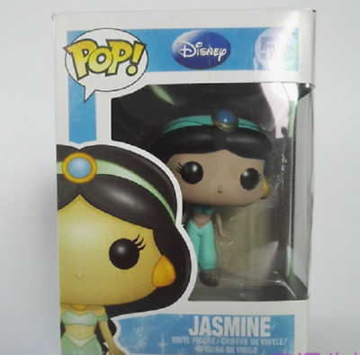 Comic Aladdin lamp POP Princess Jasmine 52# boxed set.