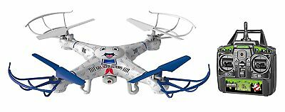 Ghostbusters Stay Puft 2.4GHz 4.5CH RC Camera Drone