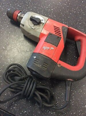 Milwaukee 1-3/4 in. SDS-Max Rotary Hammer