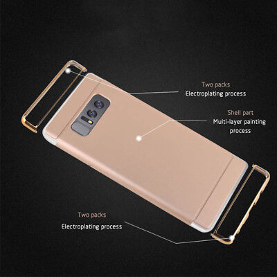 Phone Case New For Samsung Protect Shell S6/S7/S6EDGE/S7EDGE/S8/S8 PLUS/NOTE8