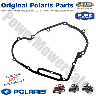 5812936 Polaris Oil Water Pump Gasket 2011 - 2013 Ranger 800 4x4 6x6 EFI XP Crew