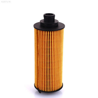 Car Oil Filter for Cadillac Chevrolet 12636838 Auto Oil Filter Cleansing Oil