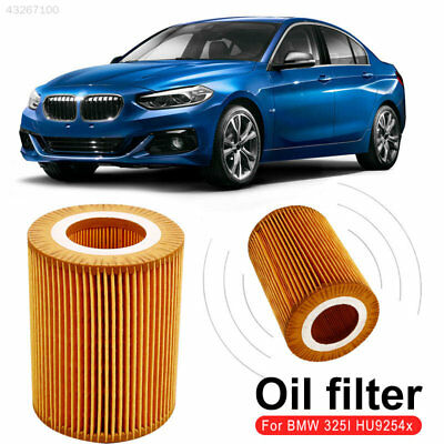 Auto Oil Filter for BMW 325I HU9254X 11427512300 Oil Filter Car Parts
