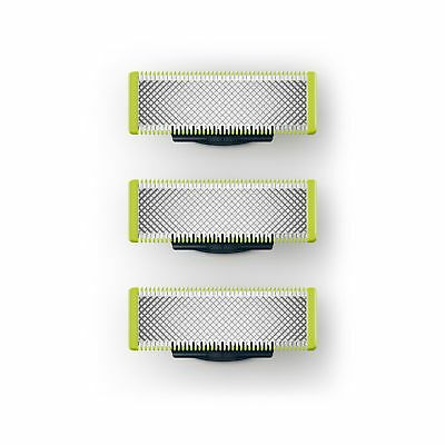 Philips Norelco OneBlade Replacement Blade, 3 Count QP230/80