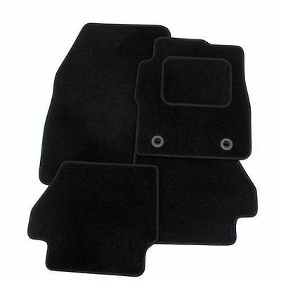 Volvo Xc60 2008 On - New Deluxe Carpet Tailored Car Floor Mats Non-Slip