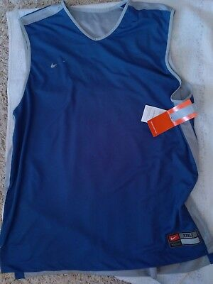 Nike basketball shirt
