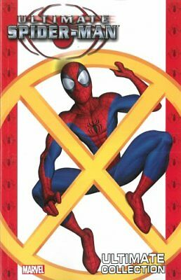 Ultimate Spider-man Ultimate Collection Book 4 9780785184379 (Paperback, 2013)
