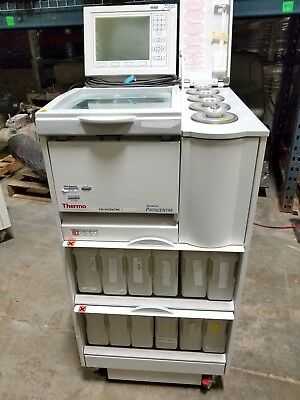 Thermo Shandon Pathcentre PCB Enclosure Tissue Processor Cat. Number 75210045
