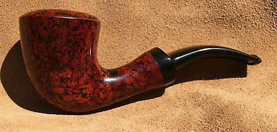 "Pipe Estate ""Big-Ben Barbados Made in Holland 641"""