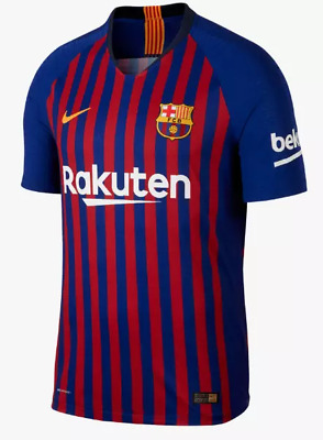 Barcelona New 2018-2019 Shirt