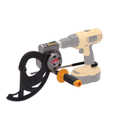 Ideal 35-076 Big Kahuna Drill Powered Cable Cutter