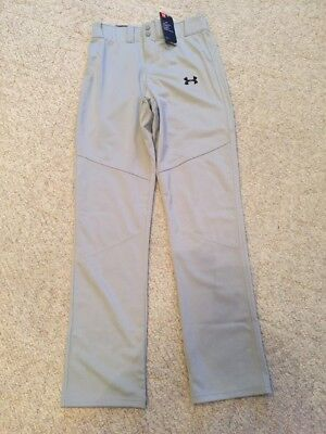 Under Armour Mens Lead Off Badeball Pants Size Small NWT